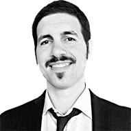 Marco Marcoaldi sistemista Linux Managed Server Server Managed