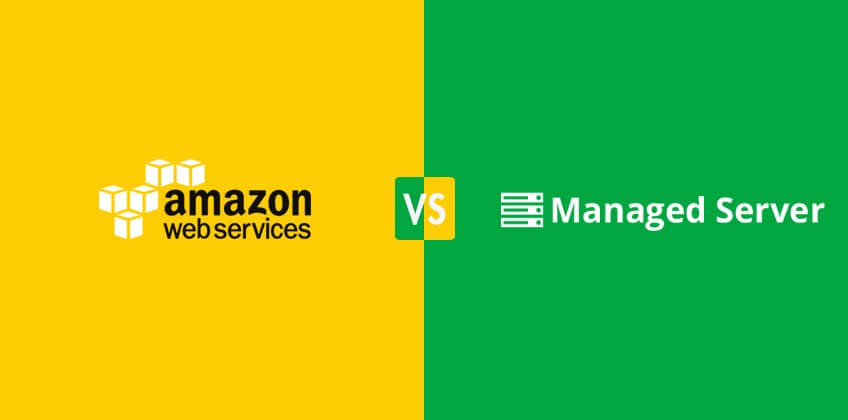 AWS VS Dedicated Server