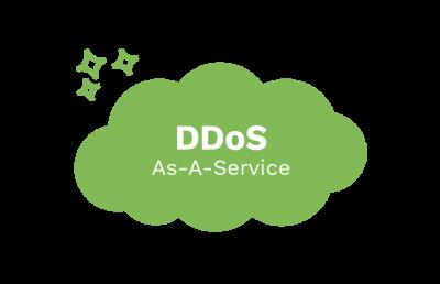Anti DDOS