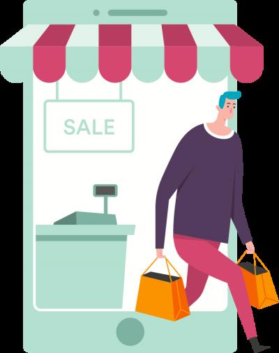 hosting-ecommerce